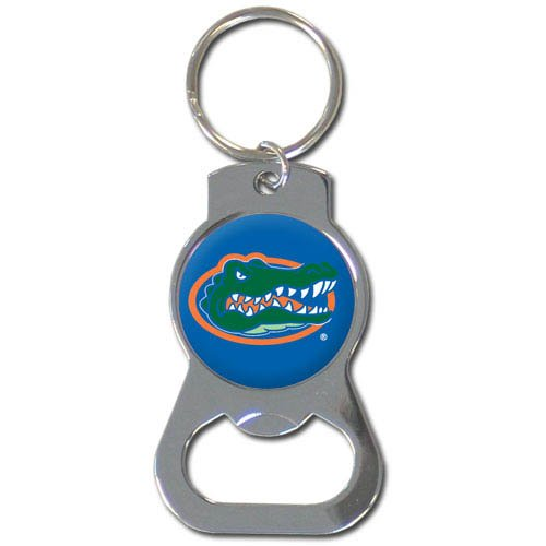 NCAA Florida Gators Bottle Opener Key Chain