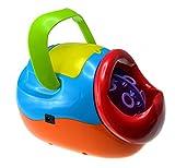 Bubble Madness Automatic Bubble machine - Bo Toys