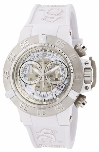 Invicta Women's 0939 Anatomic Subaqua Collection Chronograph Watch