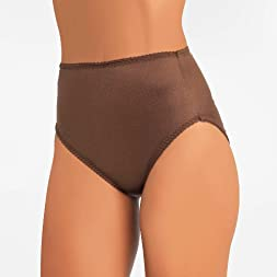 Undershapers Light Control Hi-Cut Brief
