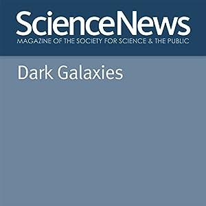 Dark Galaxies Other von Christopher Crockett Gesprochen von: Jamie Renell