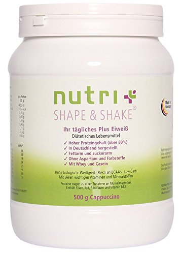nutri-plus-shape-shake-cappuccino-500g-with-whey-and-caffeine-definition-lean-weight-loss-shake-with