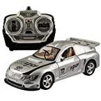 King Driver Radio Control Racing Car