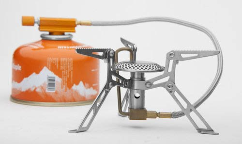 Cooking Stove Camping Gas Burner Camping Stove front-585284