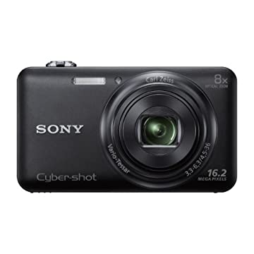Sony DSC-WX80/W Reviews