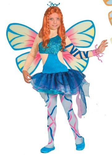 Scoprire vari stili vendita calda online Costume winx - Shopping Acquea