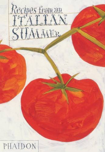Recipes from an Italian Summer (Recipes From An Italian Summer compare prices)