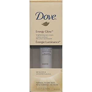 Dove Energy Glow Brightening Eye Cream