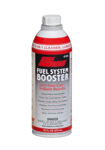 lubegard-77012-fuel-system-booster-cleaner-16-oz