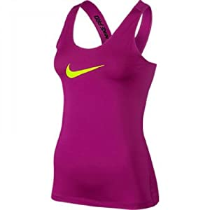 NIKE Pro Core Fitted Ladies Tank Top