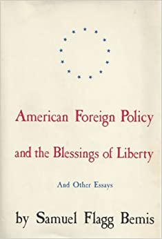essays about american foreign policy