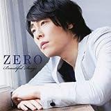 初めて出逢った日のように(日本語バージョン)♪ZEROのジャケット