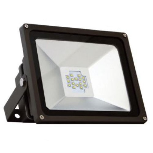 Maxlite 72249 - 45 Watt - Led - Flood Light Fixture - 120/277 Volt - Dark Bronze Finish