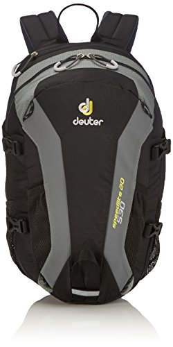 Deuter Speed Lite 20 Backpack - Black/Titan
