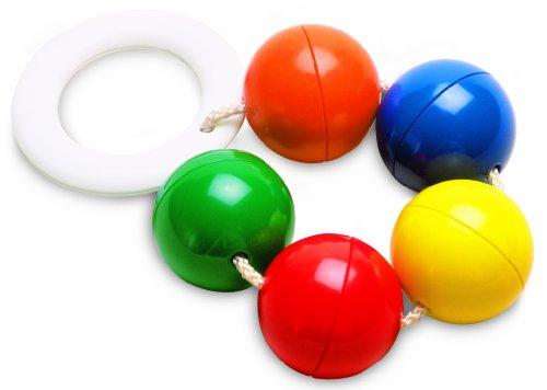 Ambi Toys Rattle Balls