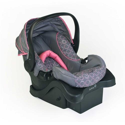 BABY ONBOARD INFANT CAR SEAT BY COSCO