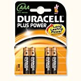 Duracell m / mn stylus 2400 aaa plus power
