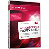 Action Script 3 professionalvon &#34;Pearson Education GmbH&#34;