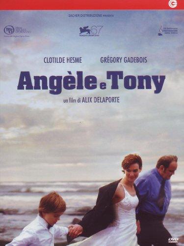 Angele E Tony [Italian Edition]