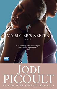 "Cover of ""My Sister's Keeper (Turtleback ..."