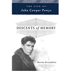 A Life of John Cowper Powys