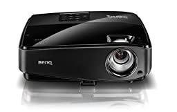BenQ MS517 2800 Lumen SVGA DLP Smarteco Projector