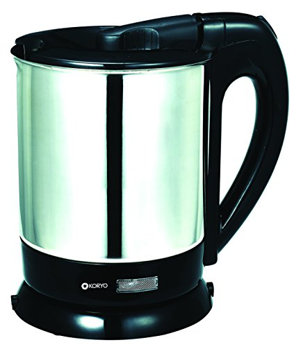 Koryo KEK 1315 SS 1.5 Litre Electrical Kettle