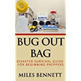 Comprehensive List Of Bug Out Bags And Related Emergency Kit Items