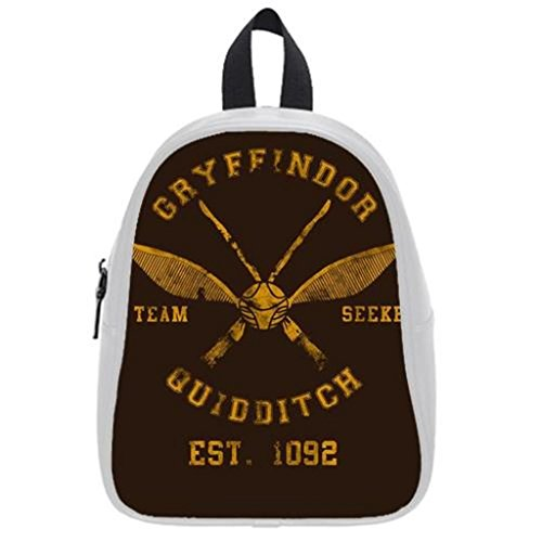 LilyFavor Harry Potter Custom Zaino School Borsa(Large)