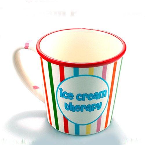 Ice Cream Pint Holder