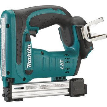 Why Should You Buy Makita XTS01Z 18V LXT 3.0 Ah Cordless Lithium-Ion 3/8 in. Crown Stapler (Bare Too...