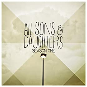 cover of All Sons and Daughters ~ Season 1
