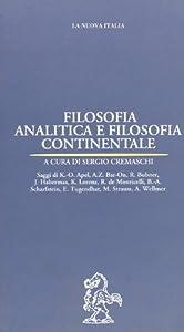 Filosofia analitica e filosofia continentale