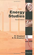 Energy Studies by W Shepherd