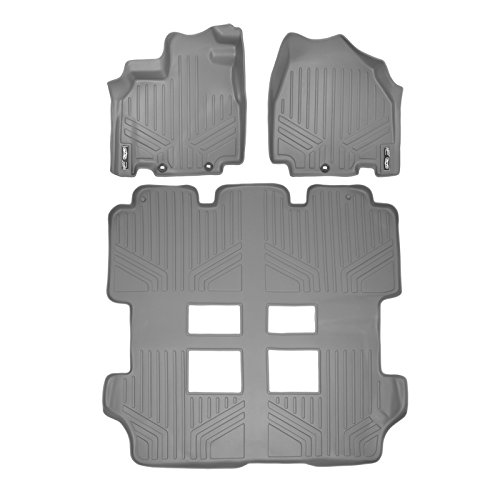 maxfloormat-floor-mats-for-honda-odyssey-2011-2016-3-row-set-grey