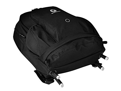 BAGOBAGO Travel Backpack and Stool Combination, Gray ...