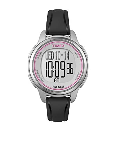Timex Reloj All-Day Tracker Negro