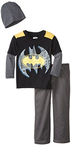 Dc Baby Clothes back-691020