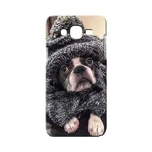 G-STAR Designer 3D Printed Back case cover for Samsung Galaxy E5 - G5566