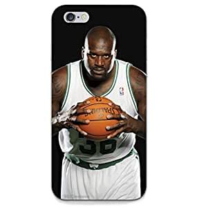 MiiCreations 3D Printed Back Cover for Apple Iphone 6 Plus,Volleyball Player