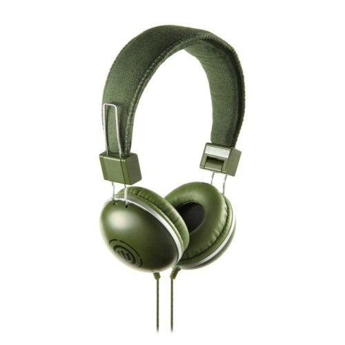 Wicked Audio Wi8501 Evac Full Size Headphones