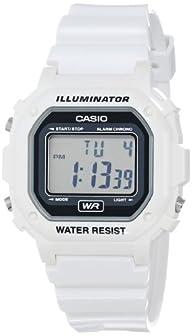 """Casio Unisex F-108WHC-7ACF """"Classic"""" Watch"""