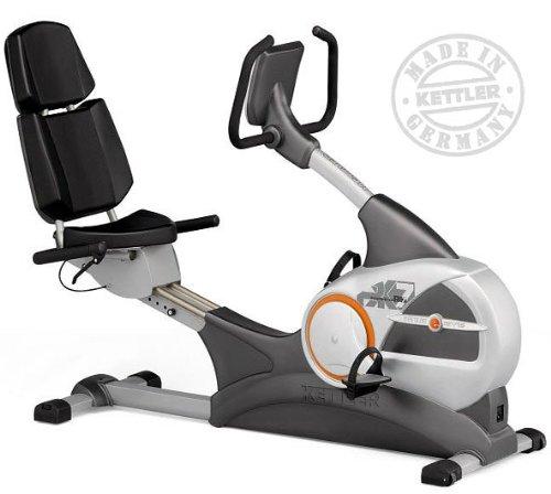 Kettler HKS RX7 Recumbent Exercise Bike