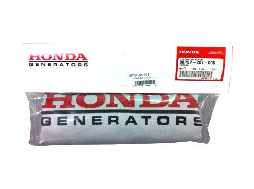 418pJhTJ30L. SL500  Honda Silver Generator Cover   Fits Honda EU2000i Generators