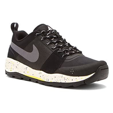 Nike - Alder Low - Color: Grey - Size: 8.0
