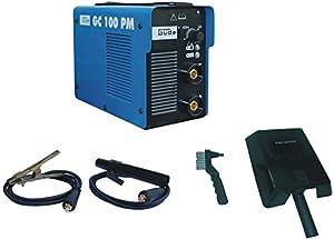 20056 GC 100 PM Inverter Schweißgerät  BaumarktKundenbewertung und weitere Informationen