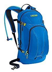 Camelbak Mule Hydration Backpack, 3 litres (Electric Blue)