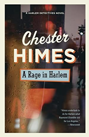 A Rage in Harlem (Vintage Crime/Black Lizard) by Chester Himes