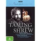 """The Taming of the Shrew [ Australische Fassung, Keine Deutsche Sprache ]von """"John Cleese"""""""