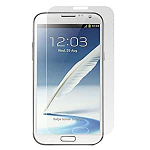 Bling HD Ultra Clear Screen Protector for Samsung N7100 Galaxy Note 2